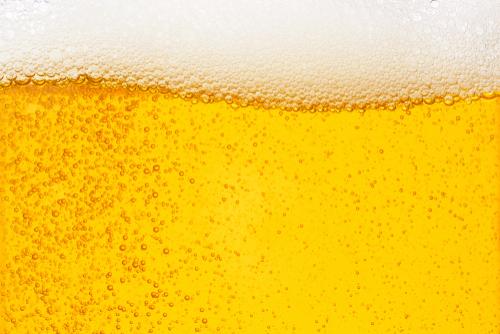 ご存知でしたか?ビールって発酵飲み物!
