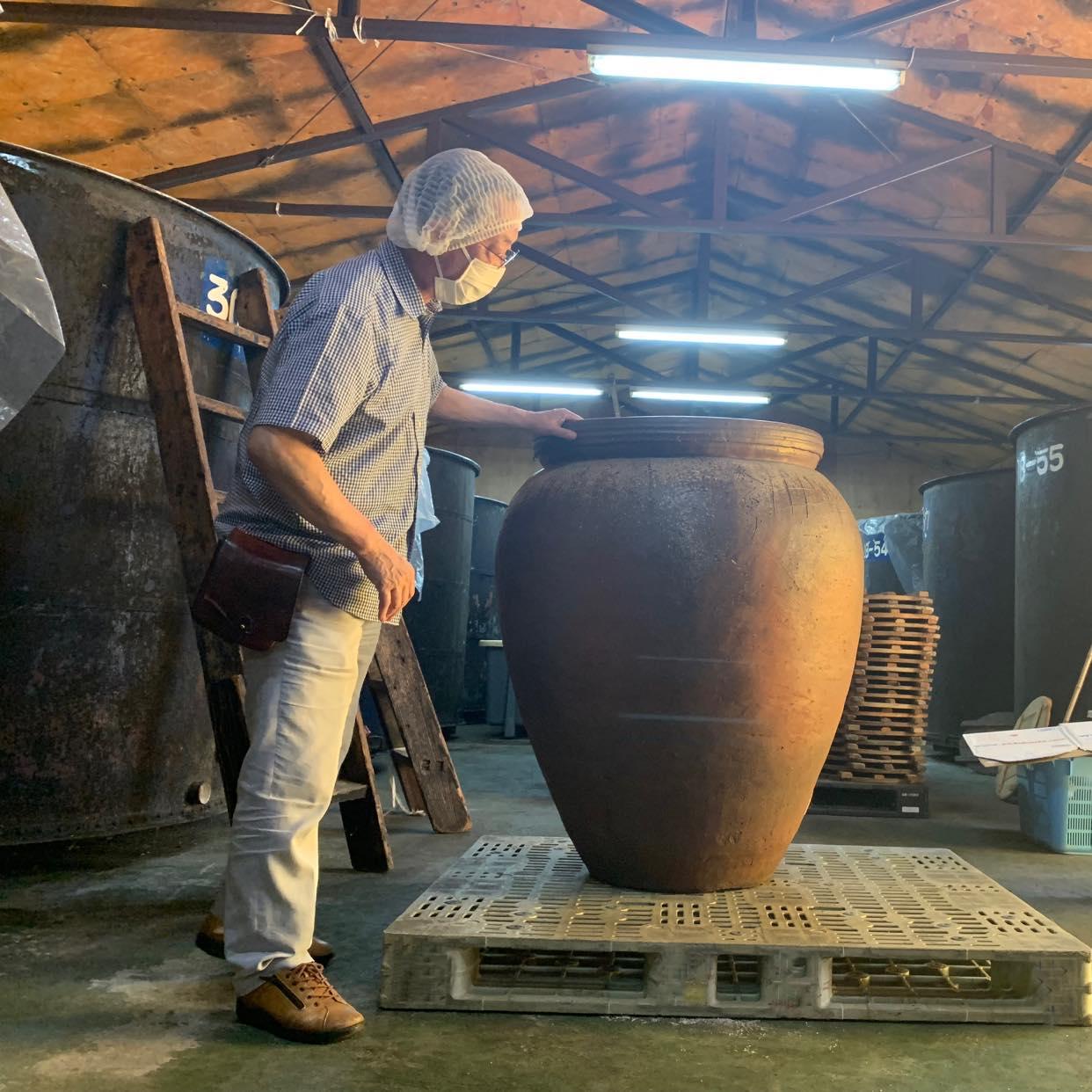 もうひとつの製法でつくる、奈良漬のおはなし。